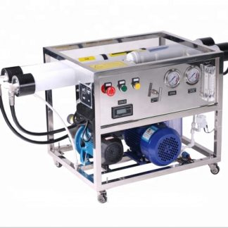 Meriveden puhdistuslaite 2000LPD
