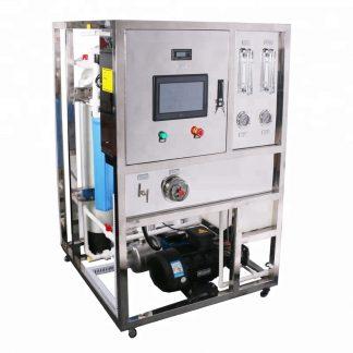 Meriveden puhdistuslaite 5000LPD