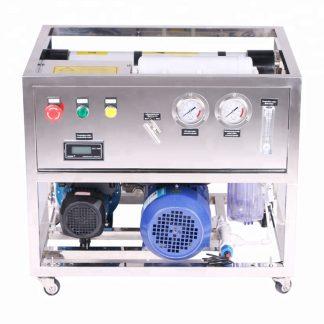 Meriveden puhdistuslaite 1000LPD